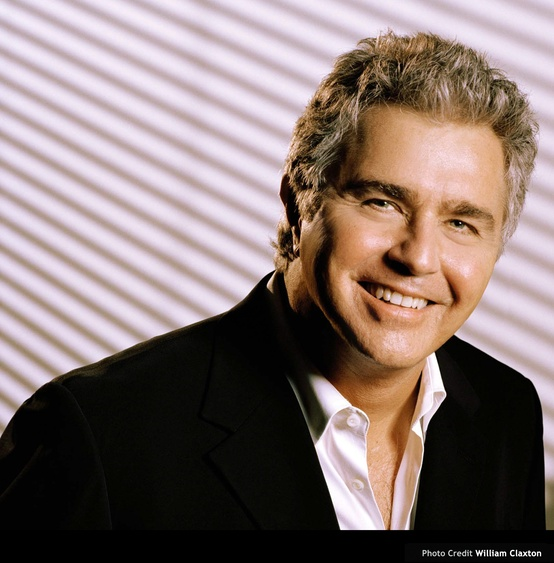 """{Steve Tyrell is well known for his movie soundtracks including, """"Father of the Bride.""""}"""