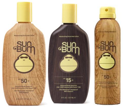 Sun-Bum-line