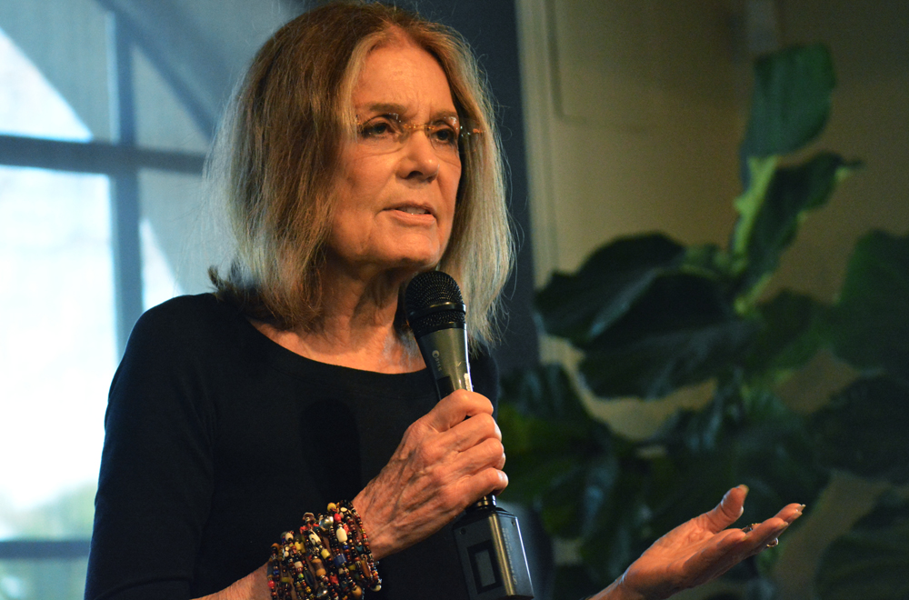 February2014_Gloria_Steinem_talk_Orfalea_Foundation_feminism